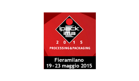 Enimac in Milan at Ipack Ima 2015
